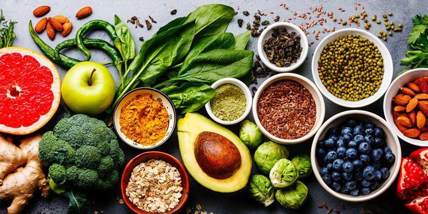 Consumidor vai gastar mais em alimentos saudáveis, diz pesquisa ...